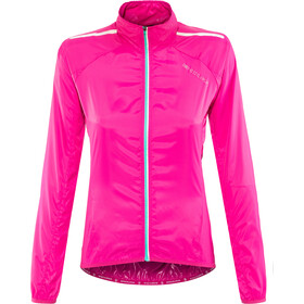Endura Pakajak II Jacket Women red
